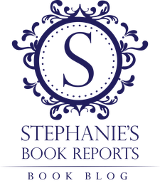 Stephanie's Book Reports logo