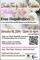 DoubleTree by Hilton Columbia Wedding Expo