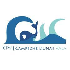 Campeche Dunas Vala | Pranchas CDV logo
