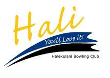 Halekulani Bowling Club logo