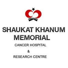 Shaukat Khanum Memorial Cancer Foundation Limited (ACN 607 342 325) logo