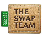 The SWAP Team logo