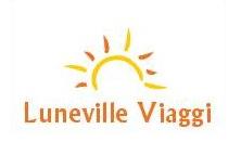 LUNEVILLE VIAGGI logo