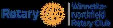 Rotary Club of Winnetka-Northfield logo