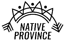 Native Province logo