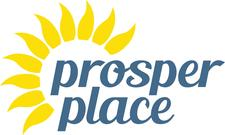 Prosper Place - The Clubhouse Society of Edmonton & Area logo