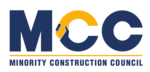 The Minority Construction Council, Inc.  logo