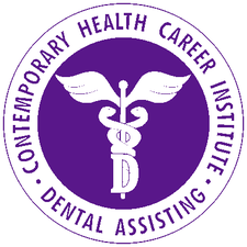 Contemporary Health Career Institute (CHCI) logo