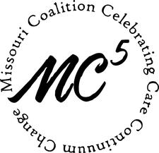 MC5 St Louis logo