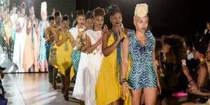 SAVE THE DATE - Ankara Miami 2019: Florida's Premier African Fashion Week