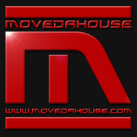 MoveDaHouse 1st Birthday / Club Reina London Launch Party logo