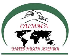 Oumma United Muslim Assembly logo