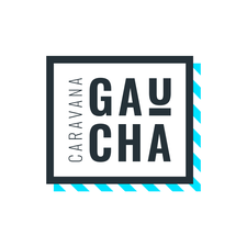 CARAVANA GAÚCHA logo