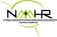 Northern California Chapter, National Association of African Americans in Human Resources  logo