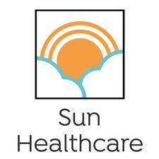 Sun Healthcare logo