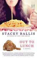 An Evening with Stacey Ballis: Out to Lunch