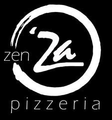 zen'Za Pizzeria logo