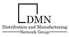 DMN Network Group logo