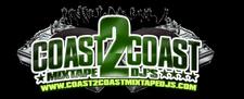Coast 2 Coast Mixtapes logo