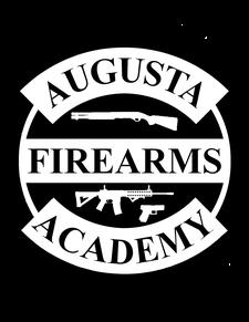 Augusta Firearms Academy logo