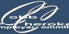Cobb Cherokee Employer Committee logo