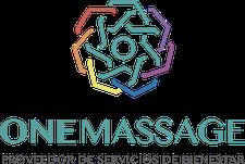 One Massage logo