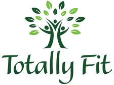 Totally Fit logo