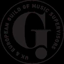 UK & European Guild of Music Supervisors logo