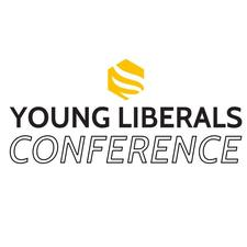 Young Liberals UK logo