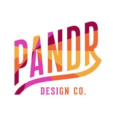 Pandr Design Co. logo