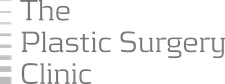 The Plastic Surgery Clinic logo