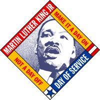 Rapoport Academy Quinn Middle School Garden -- MLK Day...