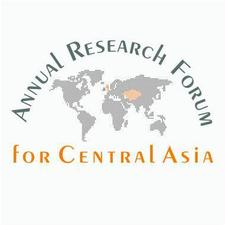 Annual Research Forum for Central Asia Astana-London logo