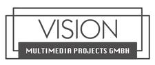 Vision Multimedia Projects GmbH logo