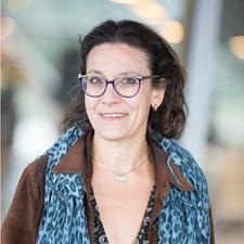 Céline Bernard logo