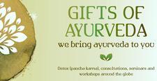 Gifts of Ayurveda logo