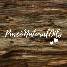 Pure&NaturalOils logo
