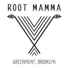 Root Mamma Brooklyn logo