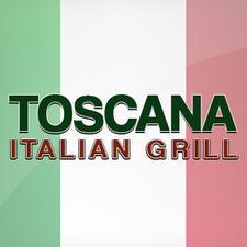 Toscana Italian Grill logo