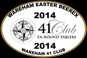 Wareham Easter Beerex 2014
