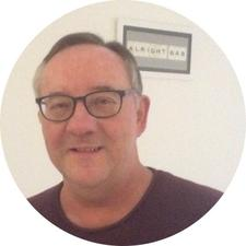 Ian Gardner - loves beer, Birmingham and helping businesses grow logo