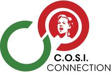 The COSI Connection of the Centre for Opera Studies in Italy logo