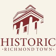 Historic Richmond Town logo