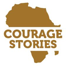 Courage Stories logo