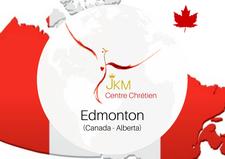 Jesus King ministries logo