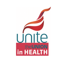 Unite in Health logo