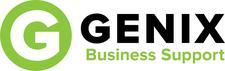 Genix - North Norfolk Coffee Means Business logo