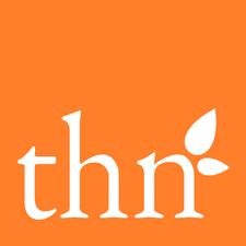 Ngai Scott, Executive Director, THN logo