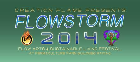 Flowstorm 2014
