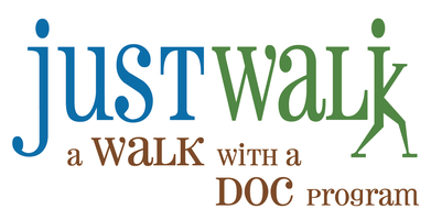 Walk with a Doc- Friday
